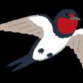 bird_tsubame.pngつばめ