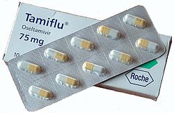 250px-Tamiflu.jpgタミフル