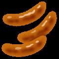 food_sausage ソーセージ