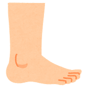 body_foot_side足