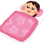 suimin_woman.png睡眠