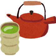 drink_greentea.png緑茶
