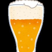 beer_glassビールグラス