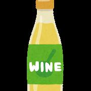 cooking_wine_whiteワインのラベル