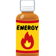drink_energyエナジードリンク