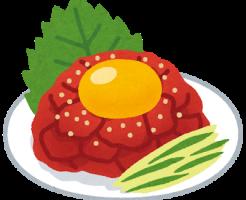 food_yukke.pngユッケ
